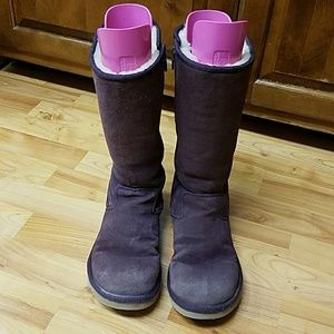 UGG Shoes - Ugg full zip tall classic boots